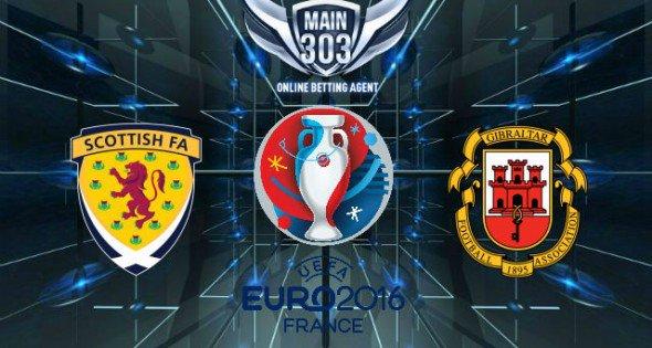Prediksi Skotlandia vs Gibraltar 29 Maret 2015 Kualifikasi K