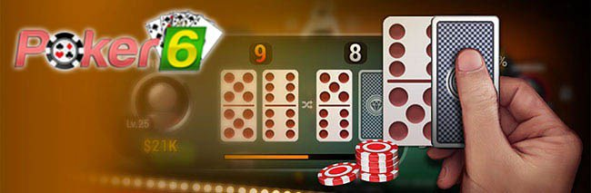 Cara Mendaftar Pada Agen Permainan Kartu Domino Online