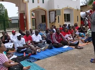 Lycéennes enlevées au Nigeria: Paris va renforcer son aide | euronews, monde