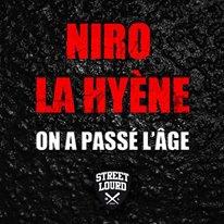 """Découvrez le nouveau clip de Niro et La Hyène """" On a passé l'âge """""""