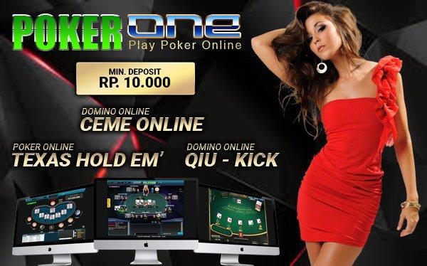 Memainkan Permainan Poker Uang Asli