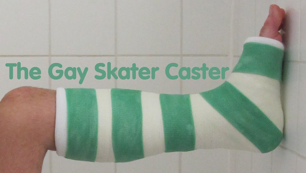 Daniel Caster (Gay Skater Caster) - Google+