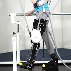 Un exosquelette de Toyota approuvé pour la rééducation de la marche