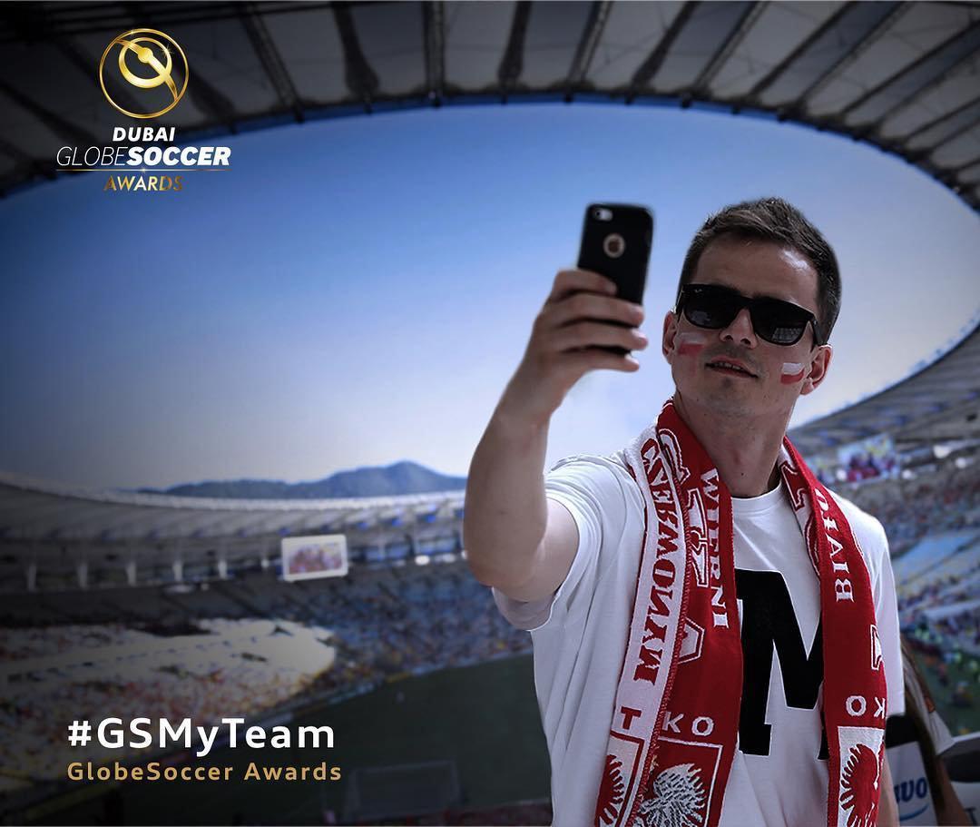 Instagram post by Globe Soccer • Nov 13, 2017 at 7:16pm UTC