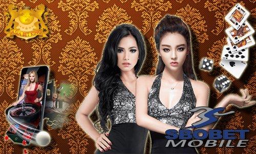 SBOBET Domino Qiu Qiu Uang Asli Online Android iOS Freebet