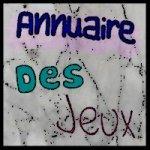 le nouveau blog JEUx de Annuairedejeux