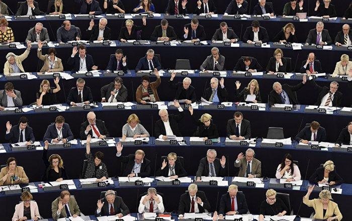 Parlement européen: la russophobie à son comble!