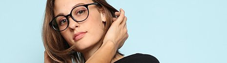 Dualens • Vision for All | Designer-styled Eyewear for Less
