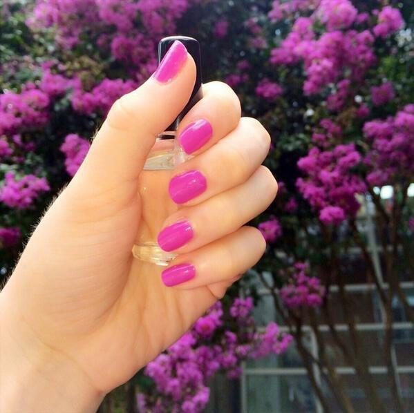 Undercover Colors: le vernis à ongles anti-viol