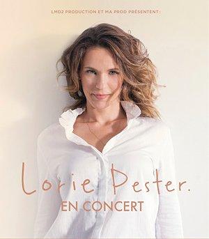 LORIE PESTER - LE TRIANON à PARIS 18 | Achetez vos billets sur Fnac Spectacles pas cher