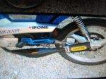 Pot 103 arrow Equipement Moto Loire - leboncoin.fr