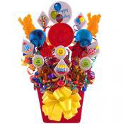 Birthday Lollipop Candies delivery USA- giftblooms