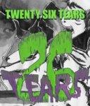 Twenty Six Tears
