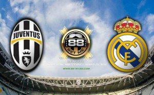 Prediksi skor Juventus VS Real Madrid 6 mei 2015