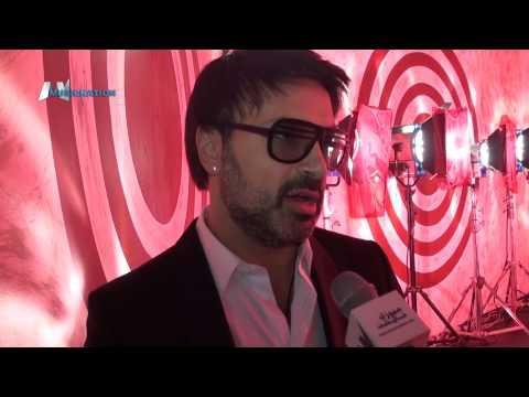 Ziad Maher en interview pour MusicNation (Liban)
