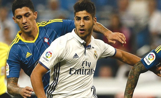 Liverpool, Arsenal submit contract offers to Real Madrid winger Marco Asensio - Daily Soccer News