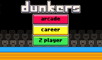 Dunkers unblocked - Play Dunkers, A free basketball game - RimSim Games