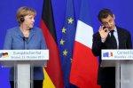 Sommet de crise à Bruxelles pour sauver l'euro