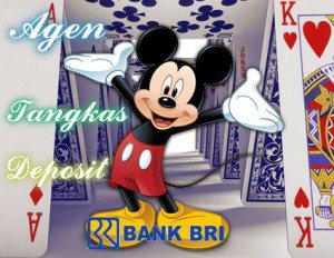 Agen Tangkas Deposit BRI