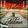 ๑۩۞۩๑ ₪ As-Salamou 'Alaykoum wa rahmatoullahi wa b...