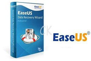 EaseUS Data Recovery Wizard 11.6 Crack is Here !  - Crack Keygen