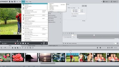 MAGIX Photostory 2018 Deluxe 17.1.1.92 With Crack - GetpcSofts