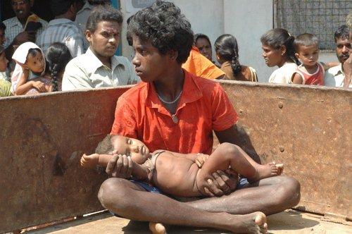 Sri Lanka : trop tard, trop peu