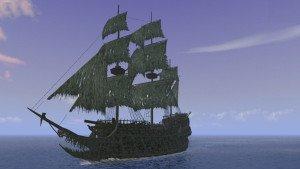 Vaisseaux fantômes et navires hantés | Le p'tit reporter de l'étrange