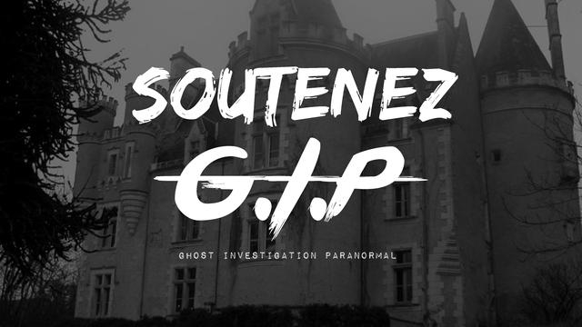 Matériel pour enquêtes paranormal