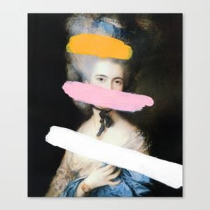 Brutalized Gainsborough