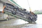 Accident de bus meurtrier à Abidjan