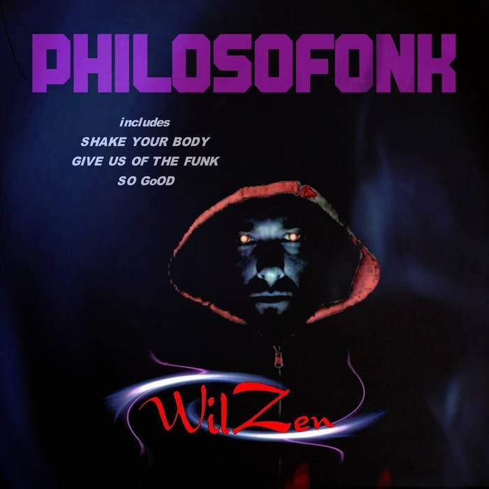PHILOSOFONK / The Power Of Love (2016)