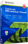 72% Off - ZoneAlarm PRO Antivirus + Firewall with Discount Coupon code