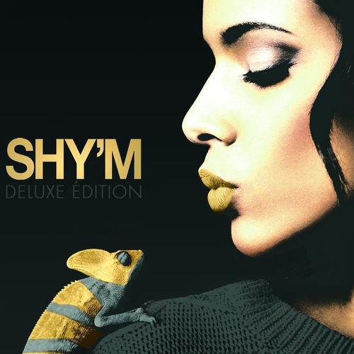 Shy'm - Elle