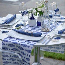 Nappe et tissu : Nappes décoration de table décoration fêtes mariage - Baiskadreams.com