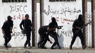 """الغارديان توثق """"فظائع"""" بسجون مصر"""