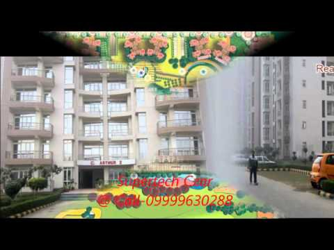 Supertech Czar in greater noida, Project in greater noida, Flats in greater noida with subtitles | Amara