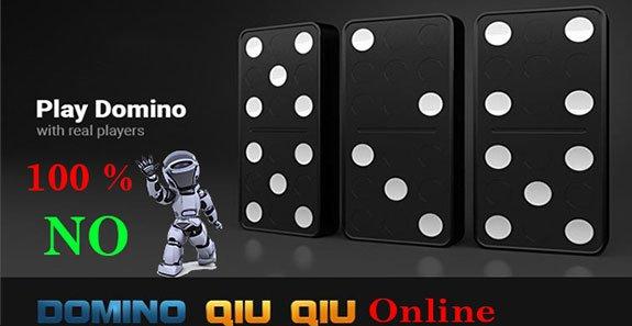 Forum Domino Online Terpercaya