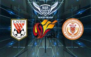 Prediksi Shandong Luneng vs Guizhou Renhe 17 Oktober 2015