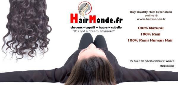 remy indiens de vente de cheveux - Essonne, Île-de-France - Chezmatante.fr