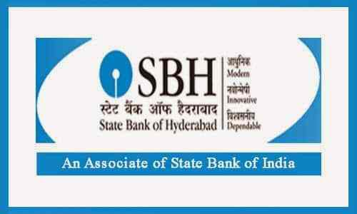 State bank of Hyderabad (SBH) Online Balance Enquiry