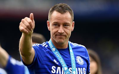 Agen Online Judi: Apakah John Terry Pas Di Liga China?