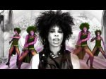 SHAKA PONK - My name is Stain [OFFICIAL VIDEO]