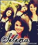 Ta source sur la belle Selena G