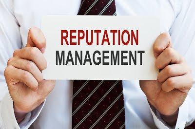 Top Reputation Management Company