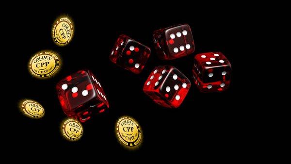 Game Judi Sbobet Live Casino Dadu Online