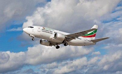 Crash en Russie : le Boeing avait déjà été accidenté