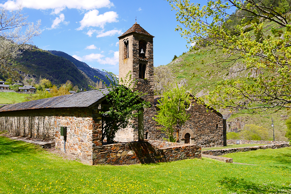 Самые красивые места мира: Андорра | ALL ANDORRA