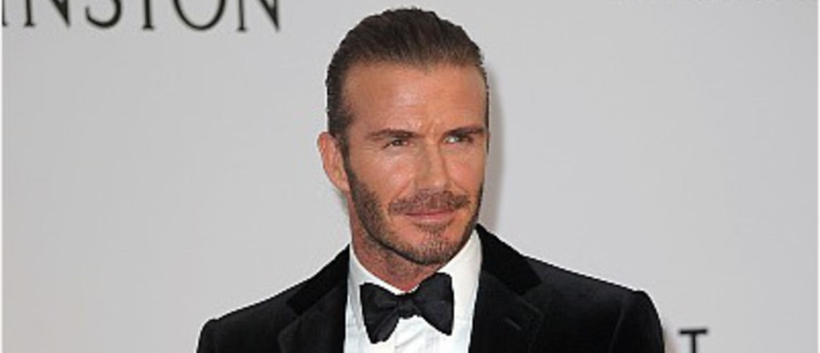 David Beckham : son baiser avec sa fille divise... (PHOTO)