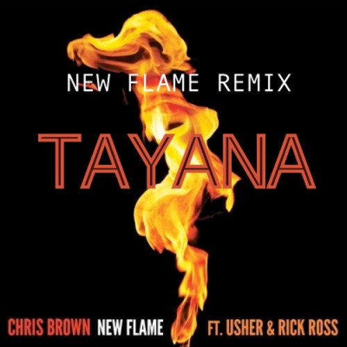 New Flame Remix